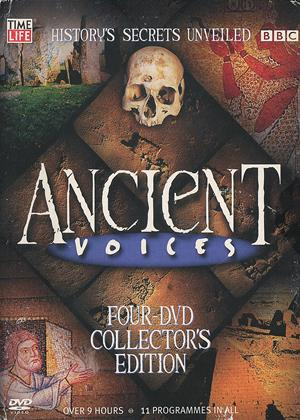 Rent Ancient Voices Online DVD Rental