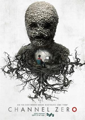 Rent Channel Zero: Series 3 Online DVD Rental