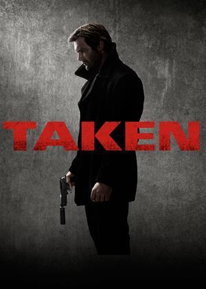 Rent Taken: Series 2 Online DVD Rental