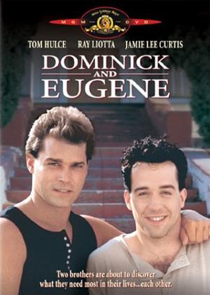 Rent Dominick and Eugene Online DVD Rental