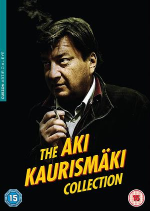 Rent The Aki Kaurismäki Collection Online DVD Rental