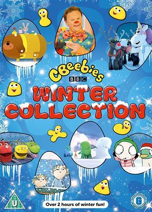 Rent CBeebies: Winter Collection Online DVD Rental