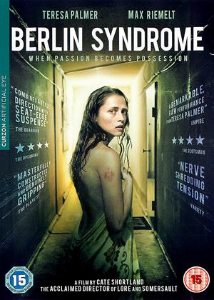 Rent Berlin Syndrome Online DVD Rental