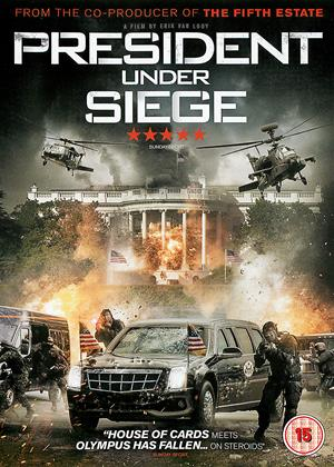 President Under Siege Online DVD Rental