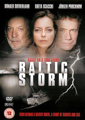 Rent Baltic Storm Online DVD Rental