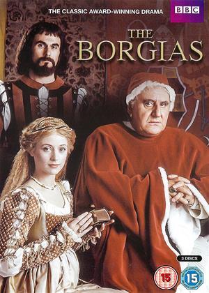 Rent The Borgias Online DVD & Blu-ray Rental