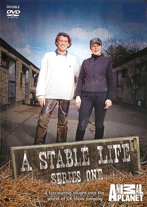 Rent A Stable Life: Series 1 Online DVD & Blu-ray Rental