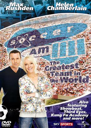 Rent Soccer AM 4 (aka Soccer AM 4 - The Greatest Team in the World) Online DVD Rental
