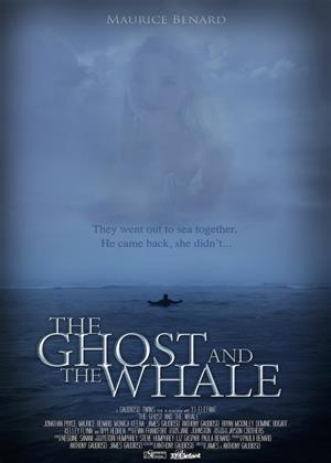 Rent The Ghost and the Whale Online DVD Rental