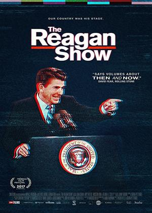 Rent The Reagan Show Online DVD Rental
