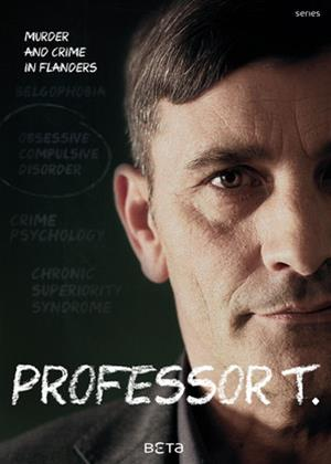 Professor T.: Series 1 Online DVD Rental