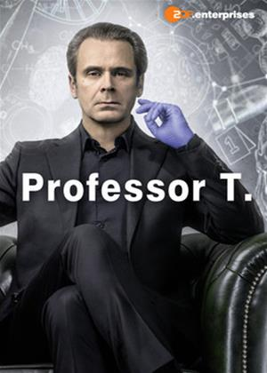 Rent Professor T. Online DVD Rental