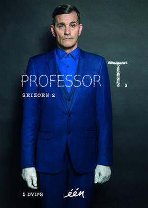 Professor T.: Series 2 Online DVD Rental
