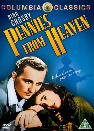 Rent Pennies from Heaven Online DVD Rental