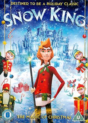 Rent Snow King (aka The Wizard's Christmas: Return of the Snow King) Online DVD Rental