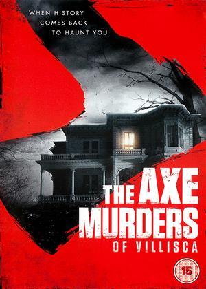 Rent The Axe Murders of Villisca Online DVD Rental