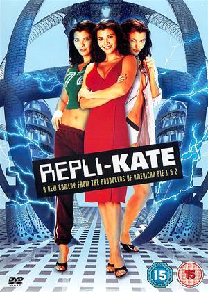 Rent Repli-Kate (aka National Lampoon's Repli-Kate) Online DVD Rental