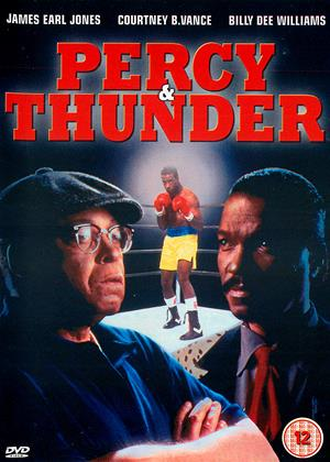 Rent Percy and Thunder (aka Percy & Thunder) Online DVD Rental