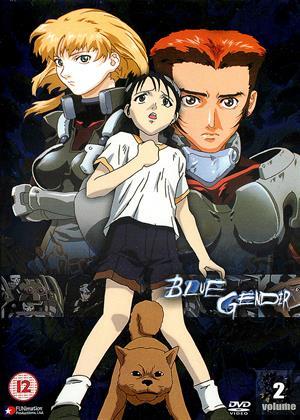 Rent Blue Gender: Vol.2 (aka Blue Gender: Vol.2 - Factors 4-6) Online DVD & Blu-ray Rental