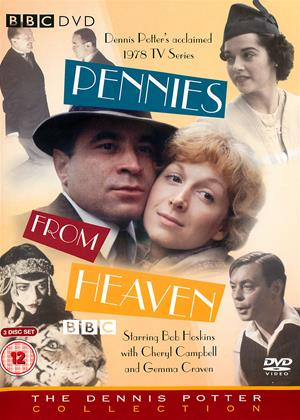 Pennies from Heaven Online DVD Rental