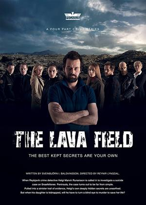Rent The Lava Field (aka Hraunið / The Cliff: Depth of Darkness - Hraunið) Online DVD Rental