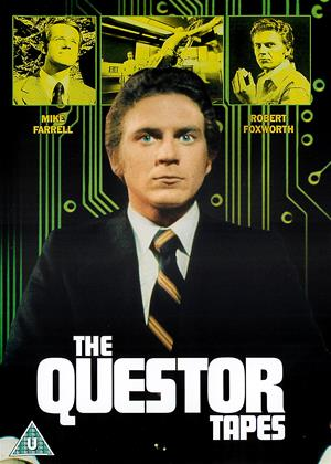 Rent The Questor Tapes Online DVD Rental