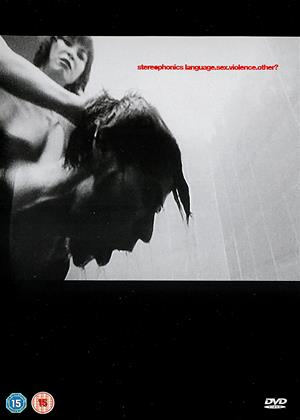 Rent Stereophonics: Language, Sex, Violence, Other? Online DVD Rental