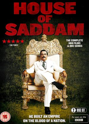 Rent House of Saddam Online DVD & Blu-ray Rental