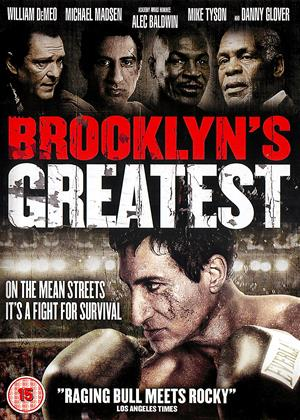 Rent Brooklyn's Greatest (aka Back in the Day / Knockout) Online DVD Rental