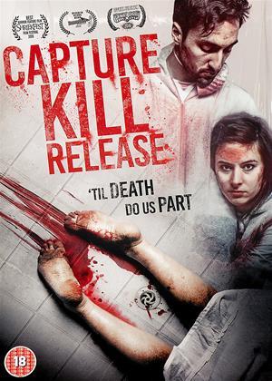 Rent Capture Kill Release Online DVD & Blu-ray Rental