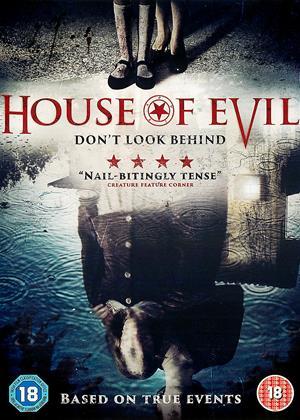 Rent House of Evil (aka Execration) Online DVD & Blu-ray Rental