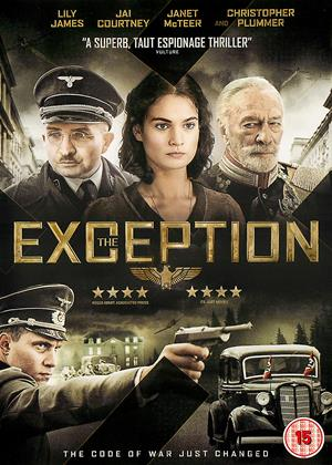 The Exception Online DVD Rental