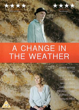 Rent A Change in the Weather Online DVD Rental