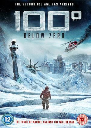 Rent 100° Below Zero (aka Cold Zone) Online DVD & Blu-ray Rental