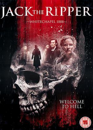Rent Jack the Ripper (aka Jack the Ripper - Eine Frau jagt einen Mörder) Online DVD & Blu-ray Rental