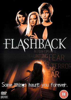 Rent Flashback (aka Mörderische Ferien) Online DVD & Blu-ray Rental