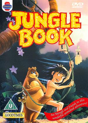 Rent Jungle Book Online DVD & Blu-ray Rental