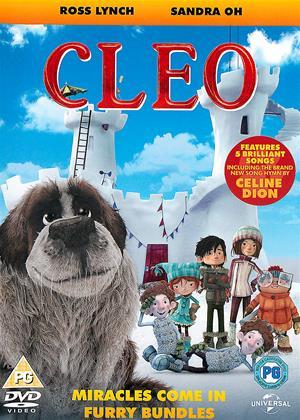 Rent Cleo (aka Snowtime!) Online DVD Rental