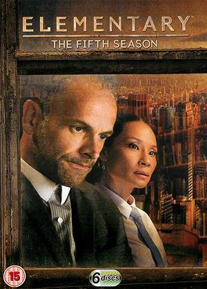Rent Elementary: Series 5 Online DVD Rental