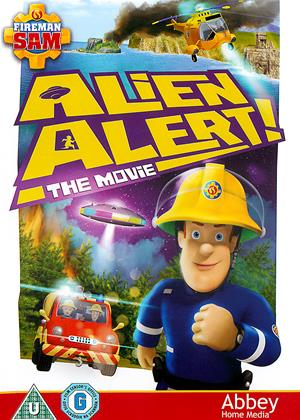 Rent Fireman Sam: Alien Alert! (aka Fireman Sam: Alien Alert! The Movie) Online DVD & Blu-ray Rental