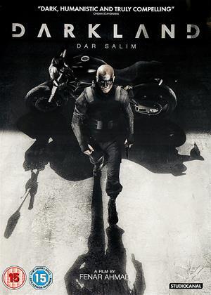 Darkland Online DVD Rental