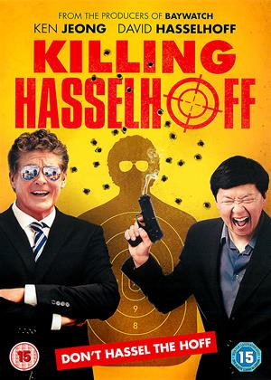 Rent Killing Hasselhoff (aka Celebrity Death Pool) Online DVD Rental