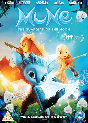 Mune: The Guardian of the Moon Online DVD Rental