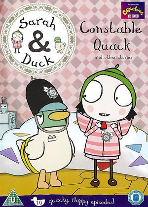 Rent Sarah and Duck: Constable Quack (aka Sarah and Duck: Constable Quack and Other Stories) Online DVD Rental
