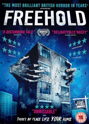 Rent Freehold (aka Two Pigeons) Online DVD Rental