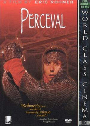 Rent Perceval (aka Perceval le Gallois) Online DVD & Blu-ray Rental