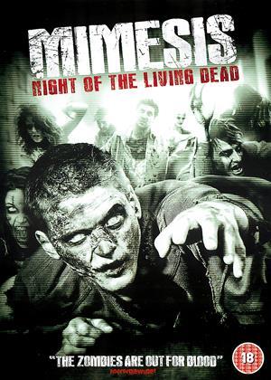 Rent Mimesis (aka Mimesis: Night of the Living Dead) Online DVD Rental
