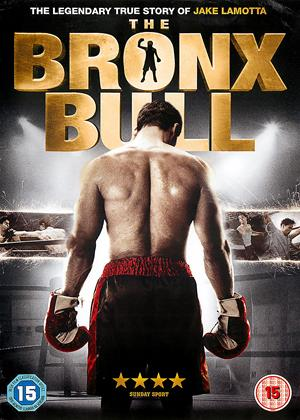 Rent The Bronx Bull Online DVD & Blu-ray Rental