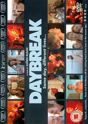Rent Daybreak (aka Om jag vänder mig om) Online DVD & Blu-ray Rental