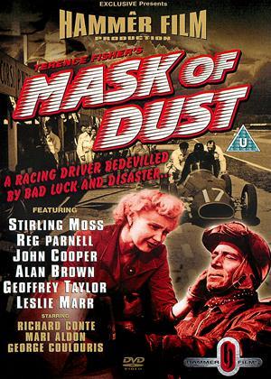 Rent Mask of Dust (aka Race for Life) Online DVD Rental